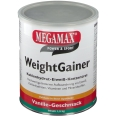 MEGAMAX® WEIGHT GAINER Vanille