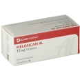 Meloxicam AL 15 mg Tabletten