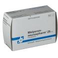 Melperon neuraxpharm 25 Filmtabletten