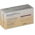MEMANTINHYDROCHLORID beta 20 mg Filmtabletten