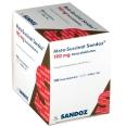 METO SUCCINAT Sandoz 190 mg