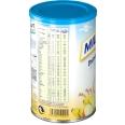 Milkraft Trinkmahlzeit Apfel / Banane