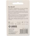 miradent Pic-Brush® Ersatz-Interdentalbürsten orange konisch 2,5 - 5,0 mm