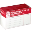 MONTELUKAST AL 10 mg