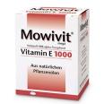 Mowivit® mega Vitamin E 1000