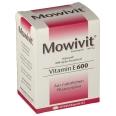 Mowivit® Vitamin E 600