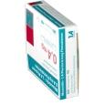 Moxonidin 1 A Pharma 0,4 mg Filmtabletten