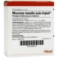 Mucosa nasalis suis-Injeel® Ampullen