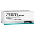 Mykundex® Dragees