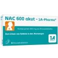 NAC 600 akut - 1A Pharma®