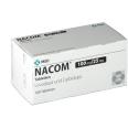 Nacom 100 Tabletten