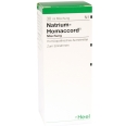 Natrium-Homaccord® Mischung