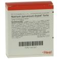 Natrium pyruvicum-Injeel forte® Ampullen