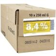 Natriumhydrocarbonat-Lösung 8,4% Alleman Pharma