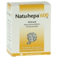 Natu-hepa® 600 mg