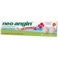 neo-angin® stimmig Plus Erdbeere