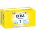 Nestlé BEBA® OPTIPRO 1 von Geburt an