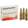 Neycal Nr. 98 D 7 Ampullen