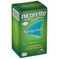 nicorette® 2 mg Freshmint Kaugummi