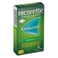 nicorette® 4 mg Freshmint Kaugummi