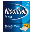 Nicotinell® 35 mg 24-Stunden-Pflaster