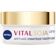 NIVEA® VISAGE Soja Anti-Age Tagespflege LSF 15