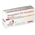 Novopulmon 200 Novolizer Inhaltor + Patrone