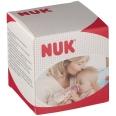 NUK® Classic Fashion Schnuller rot (6-18 Monate)