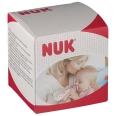 NUK® Trendline Night & Day Schnuller blau/grün (0-6 Monate)