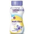 NutriniDrink MultiFibre Vanillegeschmack flüssig