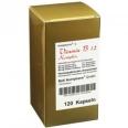 Nutripharm®'s Vitamin B12 +B6 +Folsäure Komplex