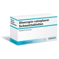 Olanzapin-ratiopharm® 5 mg Schmelztabletten
