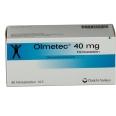 Olmetec 40 mg Filmtabl.