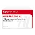 OMEPRAZOL AL 40 mg