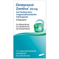 Omeprazol Zentiva® 20 mg