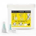 Omnican® fine Set (30G) 0,30 x 10 mm