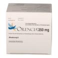 Orencia 250 mg Pulver