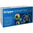 Orthomol Grippe-Schnell-Test