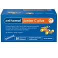 Orthomol junior C plus® Himbeer/Limette