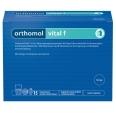 Orthomol Vital f® Granulat/Tablette/Kapsel Orange