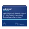 Orthomol Vital m® Granulat/Tablette/Kapseln Orange 30