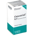 Osteotriol 0,5 ug Kapseln