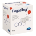 Pagasling® steriler Schlinggazetupfer Größe 5