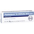 Pantederm® N HEXAL® 10 % Salbe