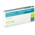 PANTOPRAZOL 1A Pharma 40 mg
