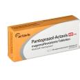 PANTOPRAZOL Actavis 40 mg