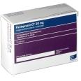 PANTOPRAZOL-CT 20 mg magensaftresistente Tabletten