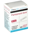 Pantoprazol dura® Tabletten 20 mg