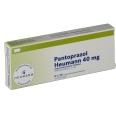 PANTOPRAZOL Heumann 40 mg magensaftres. Tabletten