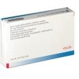 PANTOPRAZOL NYC 20 mg magensaftres. Tabletten